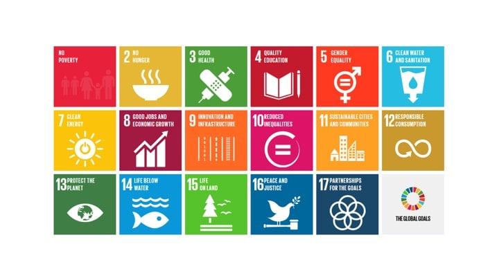 Impact social pour l'ONU